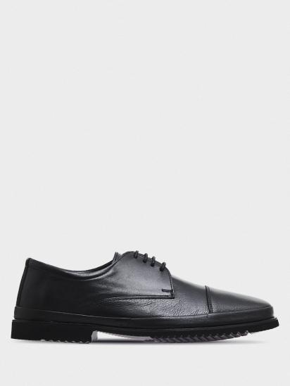 Туфлі GRAF shoes  - фото