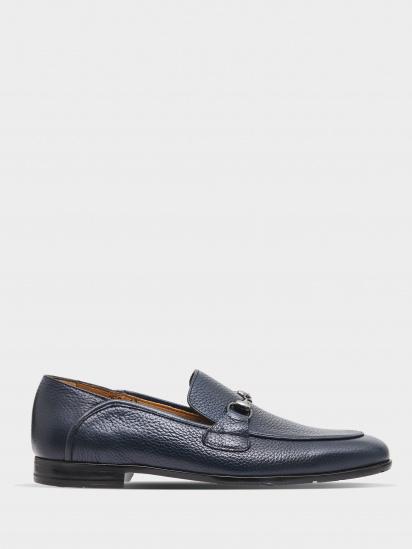 Лофери GRAF shoes  - фото