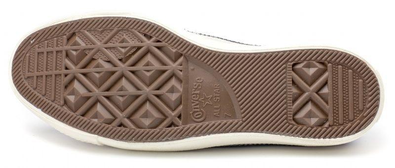 Кеды для мужчин CONVERSE CA220 размерная сетка обуви, 2017