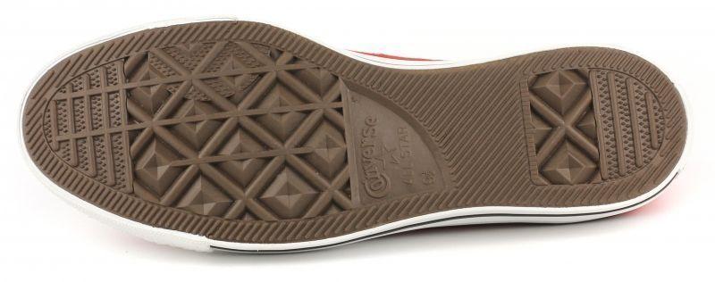 Кеды для мужчин CONVERSE CA237 размерная сетка обуви, 2017