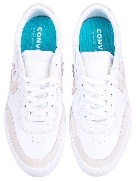 Кеды для мужчин CONVERSE Converse Courtlandt CA308 брендовая обувь, 2017