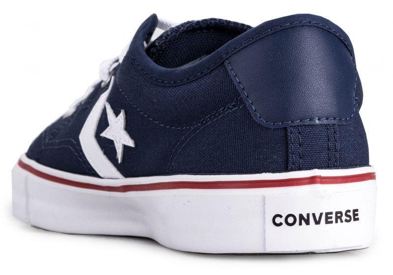 Кеды для мужчин CONVERSE Converse Star Replay CA314 купить в Интертоп, 2017