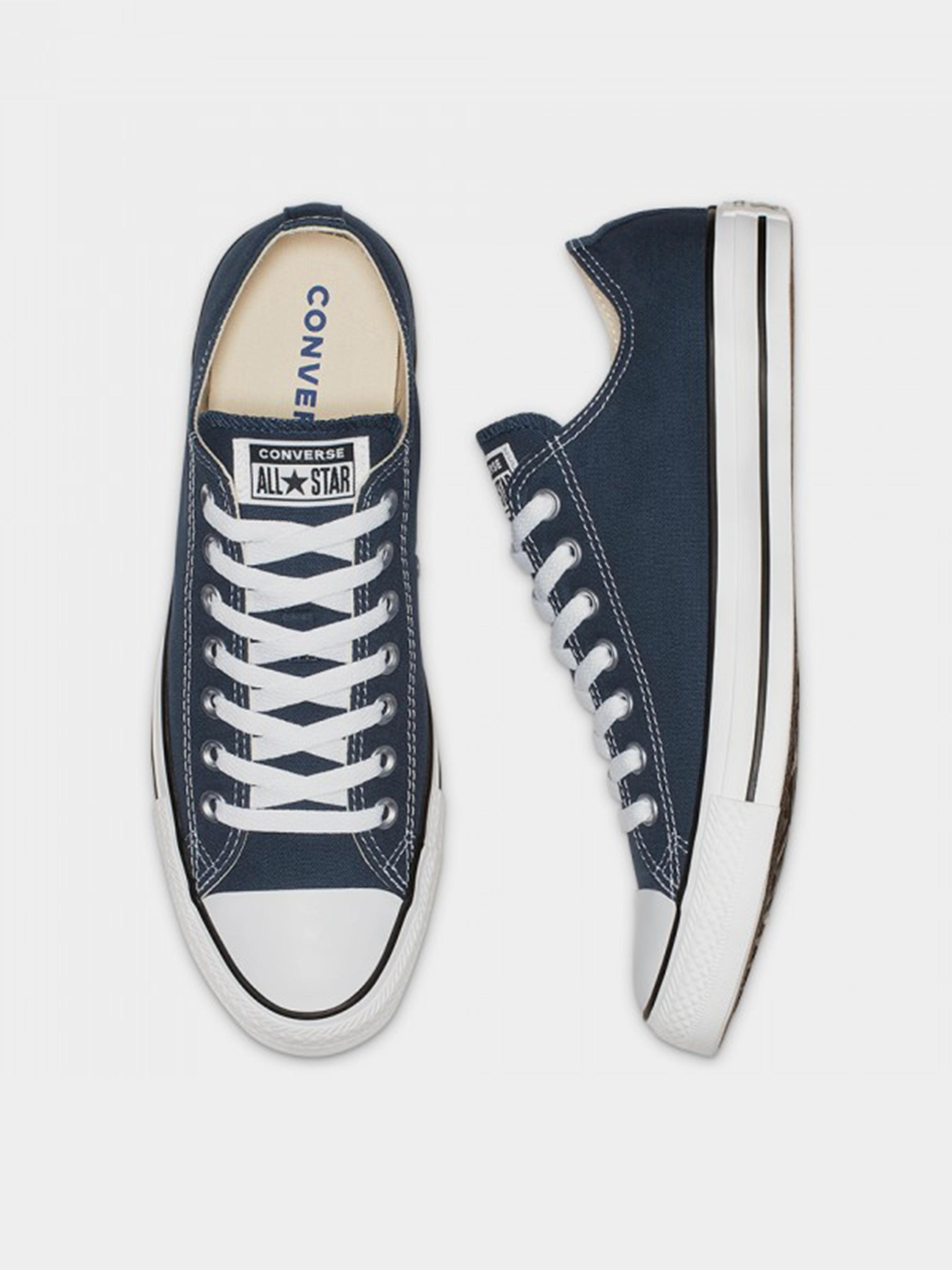 Кеды для мужчин CONVERSE Chuck Taylor All Star CA320 брендовая обувь, 2017