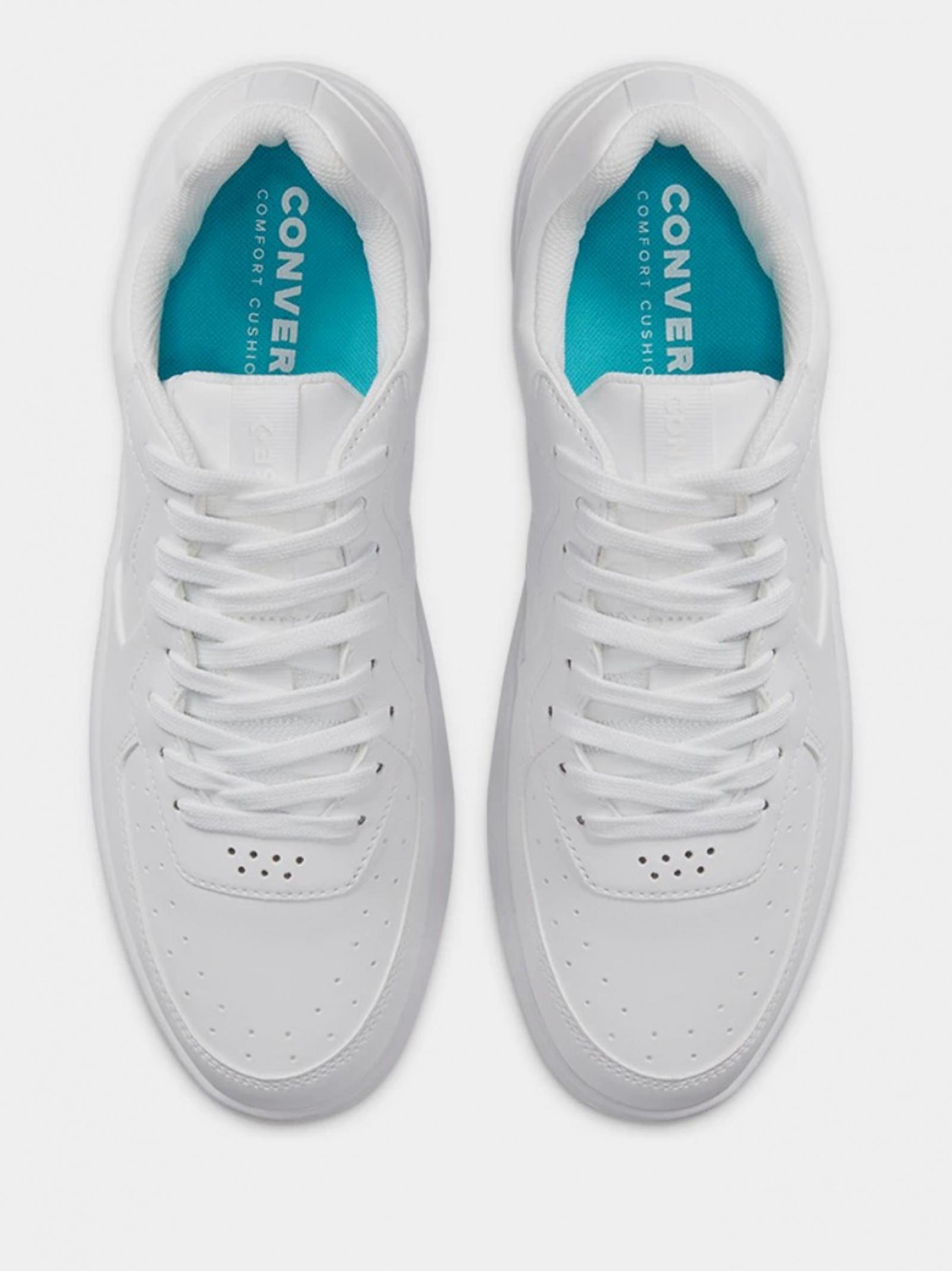 Кеди  для чоловіків CONVERSE 164445C купити взуття, 2017