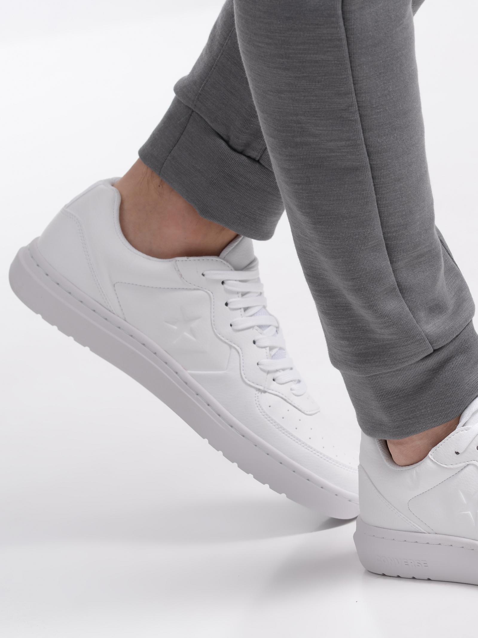 Кеди  для чоловіків CONVERSE 164445C брендове взуття, 2017