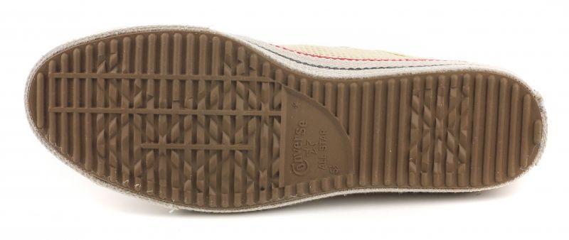 Кеды для женщин CONVERSE CB283 размерная сетка обуви, 2017