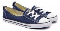Обувь CONVERSE 38,5 размера, фото, intertop