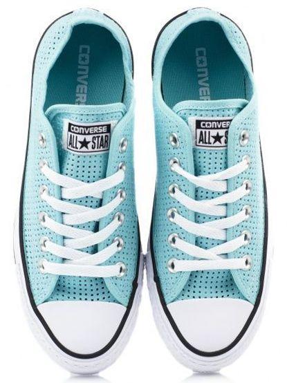 Кеды женские CONVERSE CB334 размерная сетка обуви, 2017
