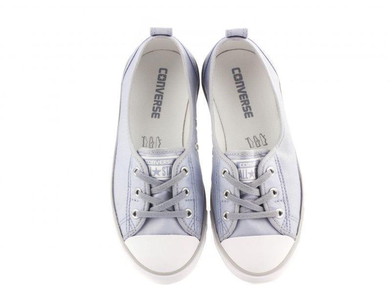 Кеды для женщин CONVERSE CB345 размерная сетка обуви, 2017