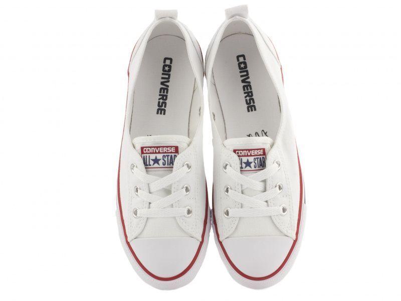 Кеды для женщин CONVERSE 549397C размеры обуви, 2017