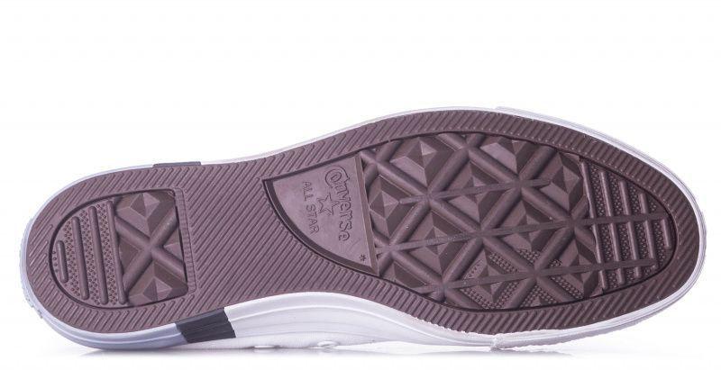 Кеды женские CONVERSE CTAS OX WHITE/GLACIER GREY/WHI CB355 брендовая обувь, 2017