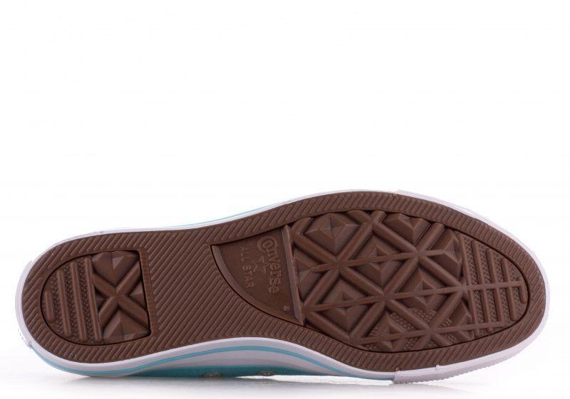 Кеды для женщин CONVERSE CTAS BIG EYELETS OX CB361 цена обуви, 2017