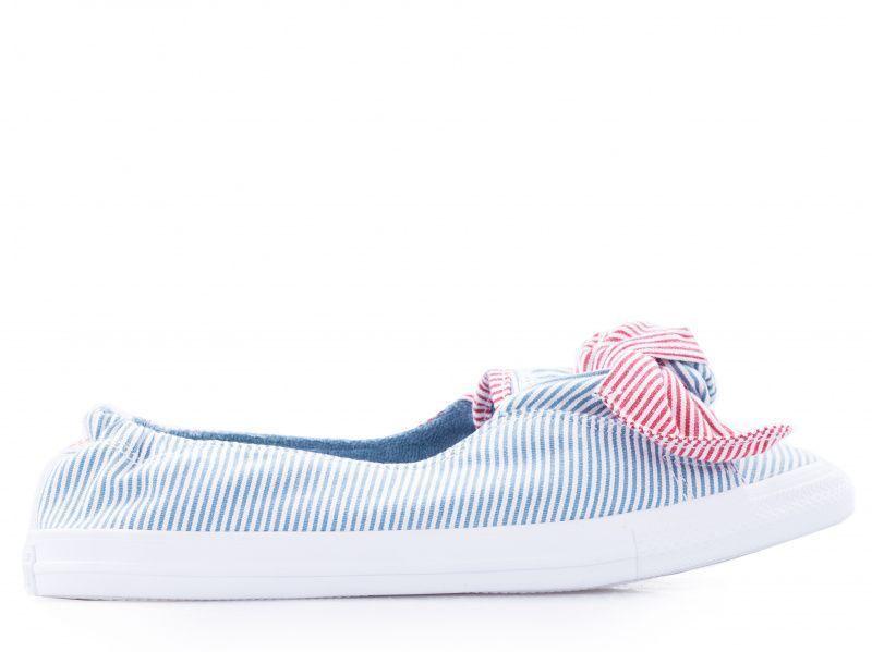 Слипоны женские CONVERSE AEGEAN STORM CB365 купить обувь, 2017