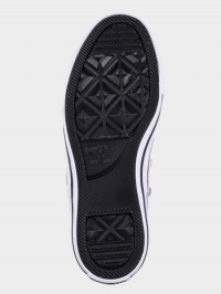 CONVERSE  розмірна сітка взуття, 2017