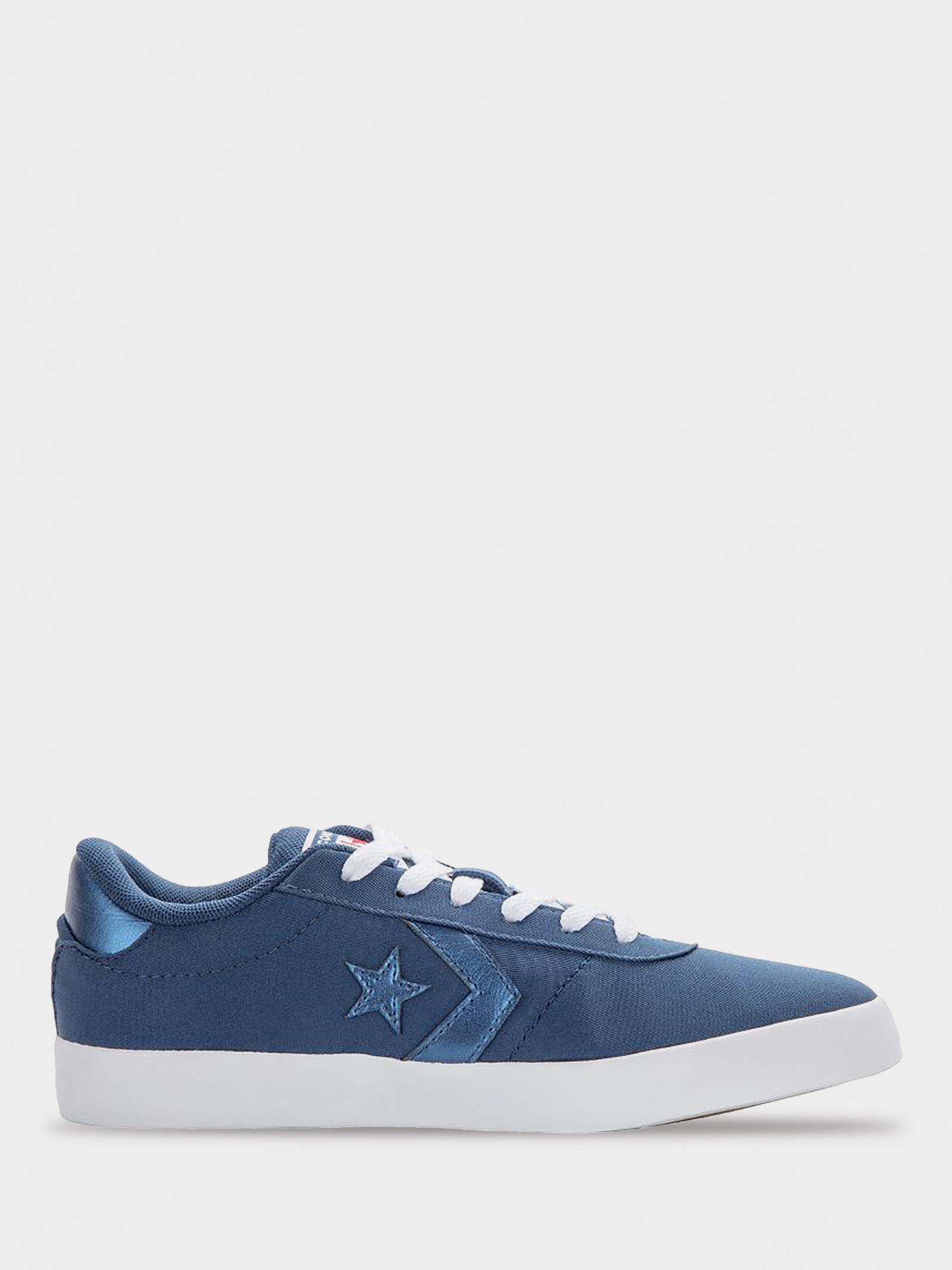 Кеды для женщин CONVERSE Point Star 563433C купить обувь, 2017