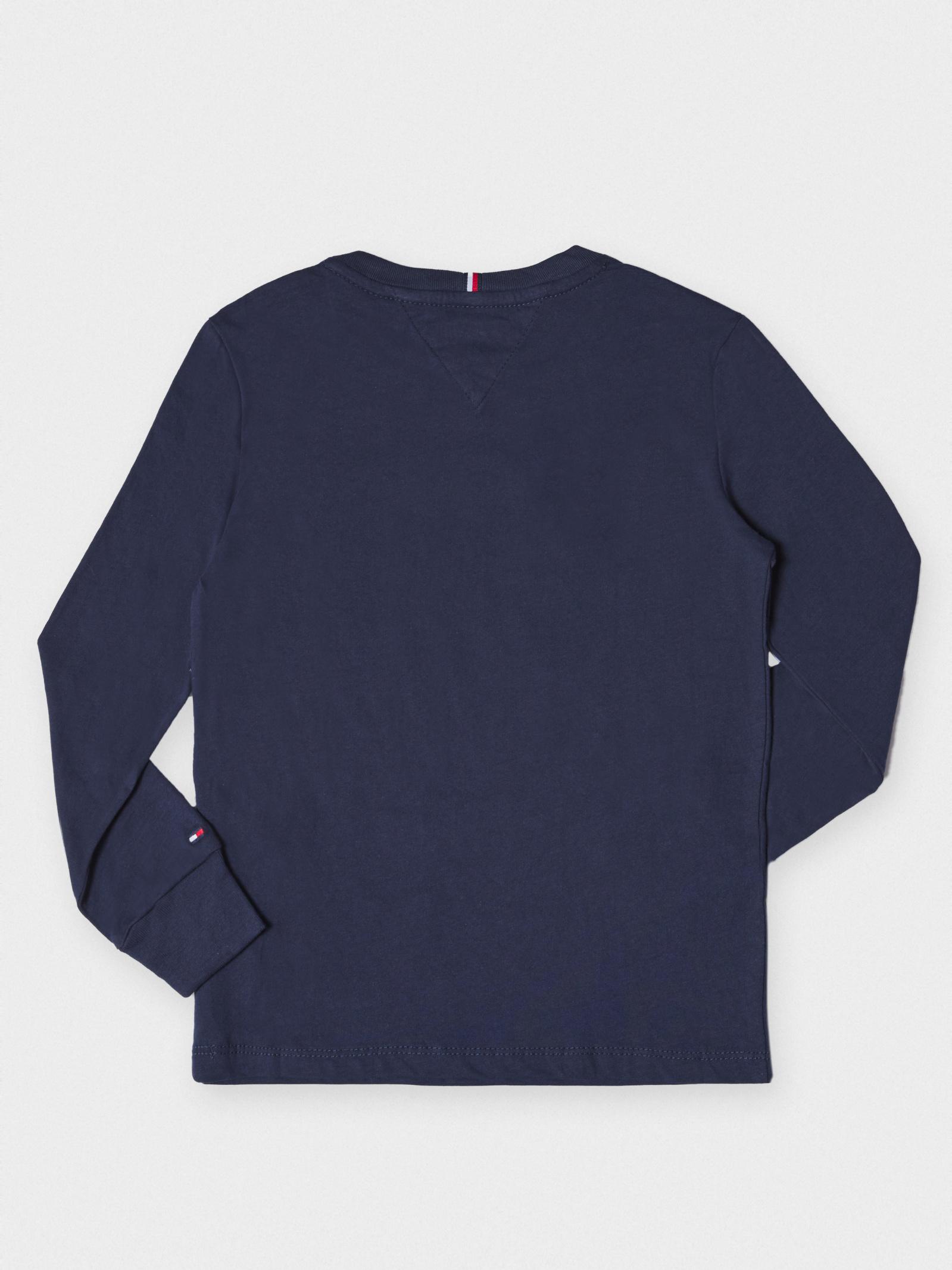 Кофты и свитера детские Tommy Hilfiger модель CC1 , 2017