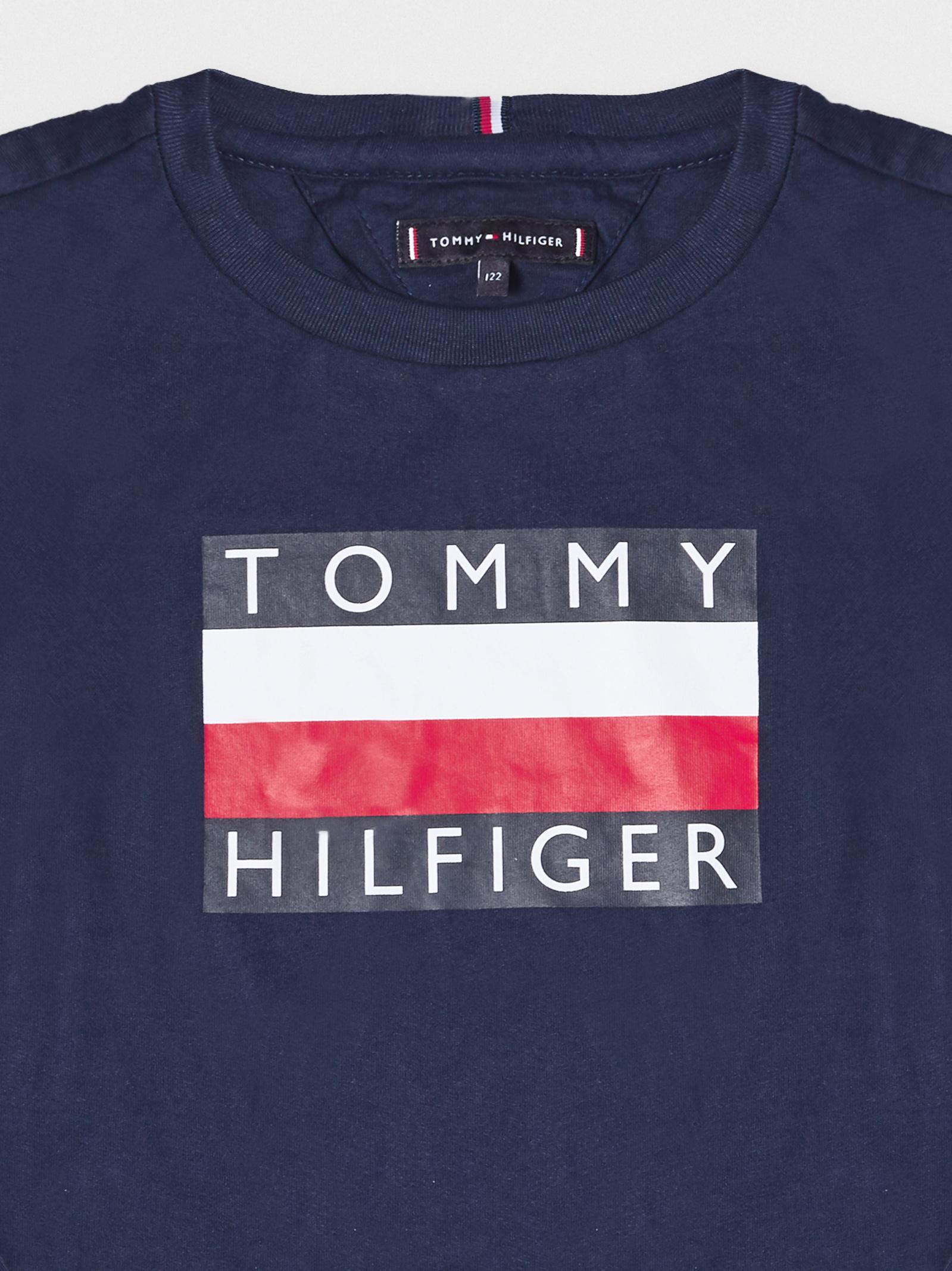 Кофты и свитера детские Tommy Hilfiger модель CC1 качество, 2017