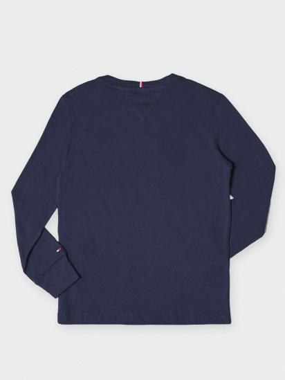 Пуловер Tommy Hilfiger модель KB0KB05426-CBK — фото 2 - INTERTOP
