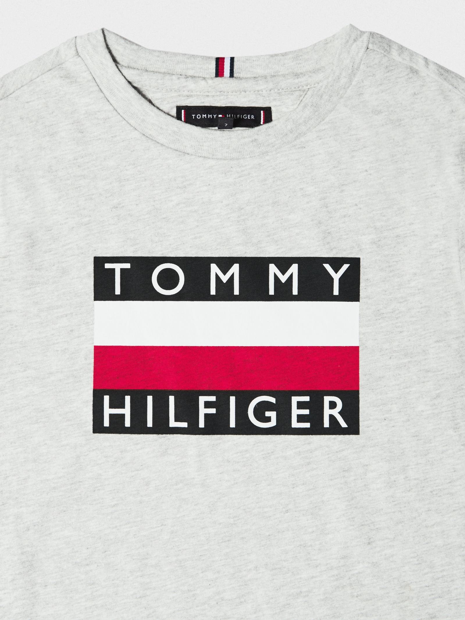 Кофты и свитера детские Tommy Hilfiger модель CC2 качество, 2017