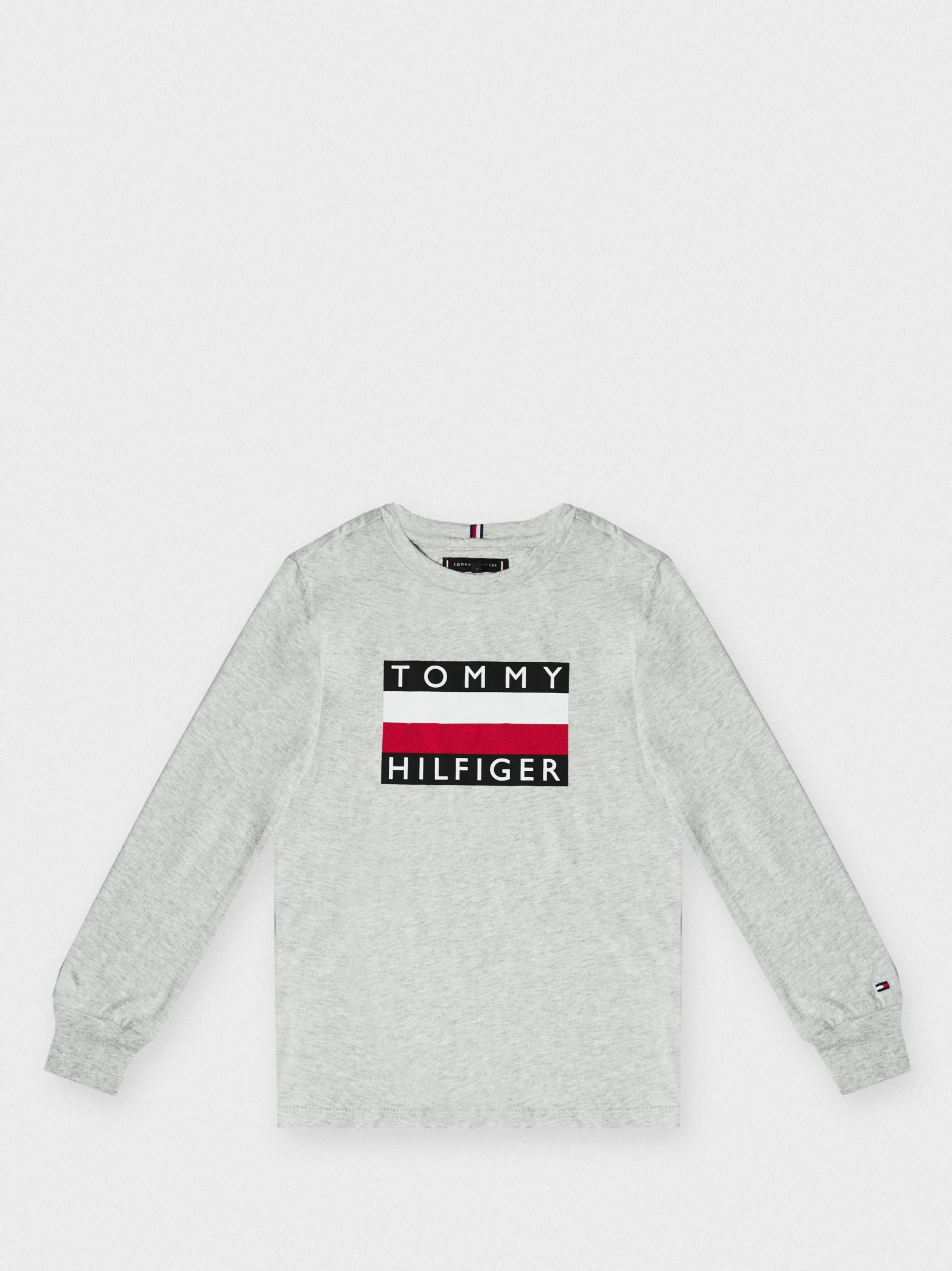 Кофты и свитера детские Tommy Hilfiger модель CC2 характеристики, 2017