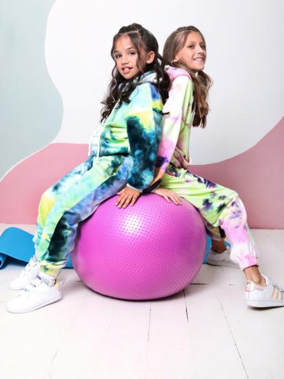 Спортивний костюм ISSA Plus модель CD-462_multicolor — фото 4 - INTERTOP