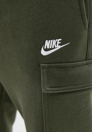 Спортивні штани NIKE SPORTSWEAR CLUB - фото