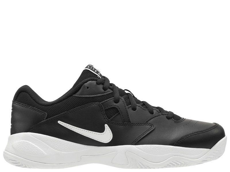 Купить Кроссовки теннисные мужские COURT LITE 2 CLY Black CD7131-001, NIKE, Черный