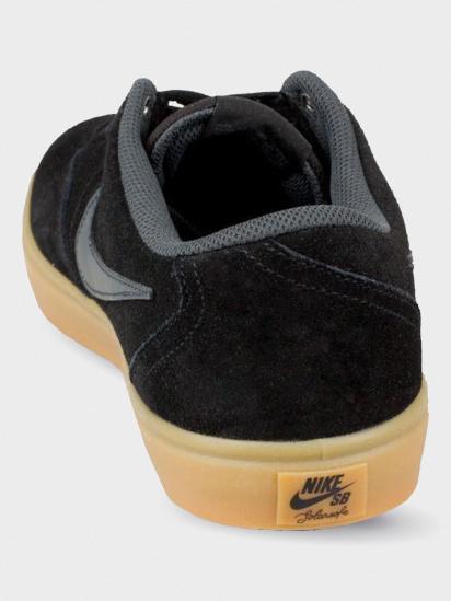 Кеды мужские NIKE Nike SB Check Solarsoft CE101 купить в Интертоп, 2017