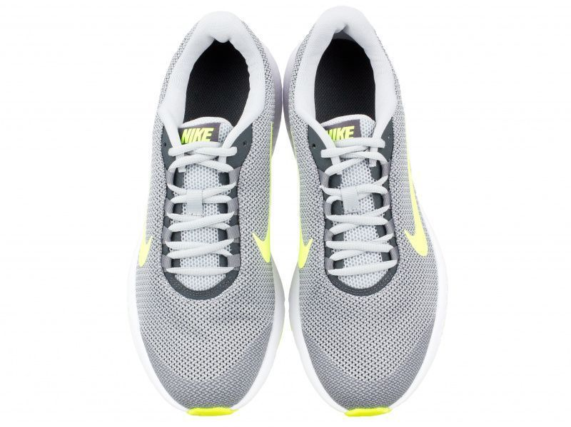 Кроссовки для мужчин NIKE RunAllDay Running CE105 купить в Интертоп, 2017