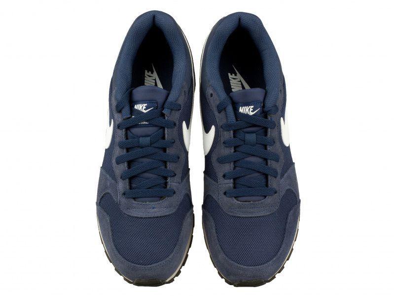 Кроссовки мужские NIKE NIKE MD RUNNER 2 CE116 размеры обуви, 2017