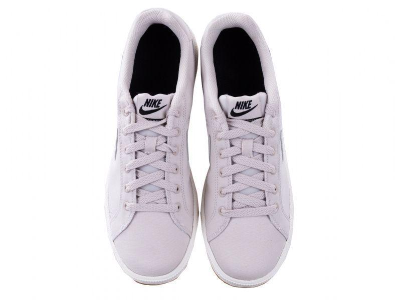 Кроссовки для мужчин NIKE NIKE COURT ROYALE CANVAS CE122 цена, 2017