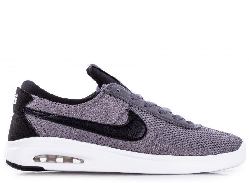 a859fc67 Кроссовки для мужчин NIKE NIKE SB AIR MAX BRUIN VPR TXT CE139 брендовая  обувь, 2017