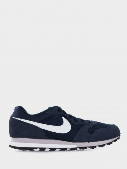 Кроссовки для мужчин NIKE Men's Nike MD Runner 2 Shoe CE144 размерная сетка обуви, 2017