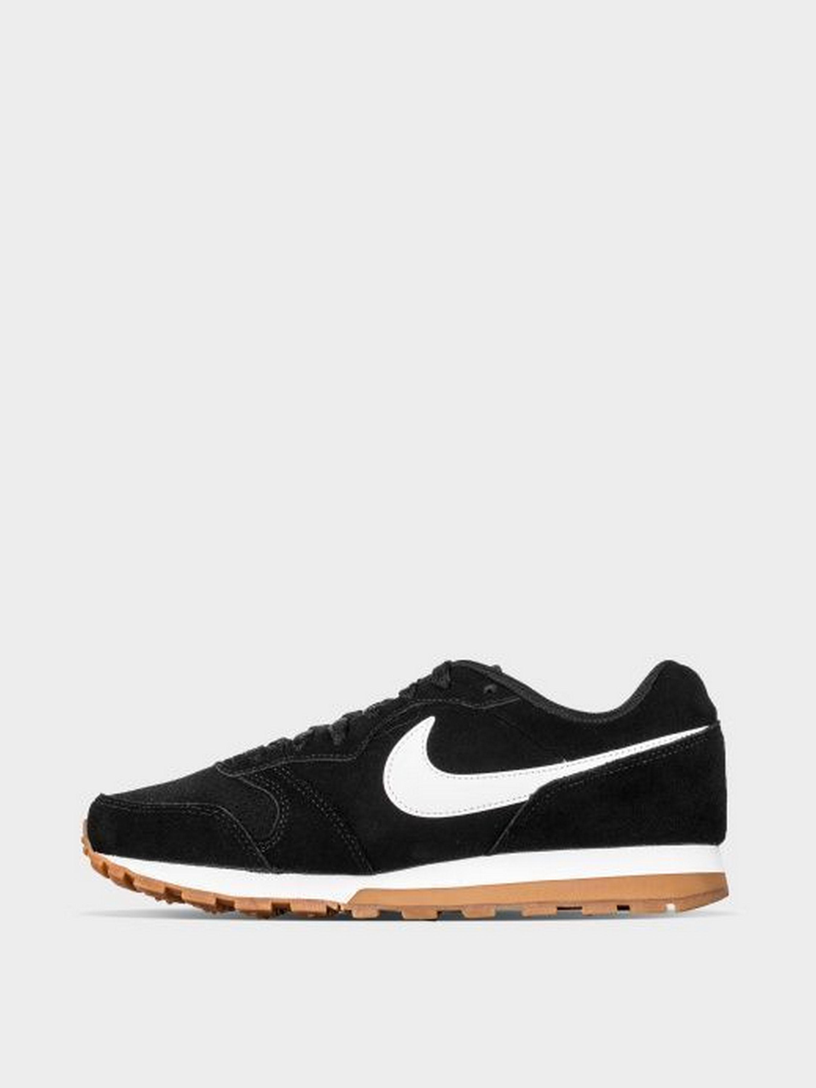 Кроссовки для мужчин NIKE MD Runner 2 Suede CE163 фото, купить, 2017