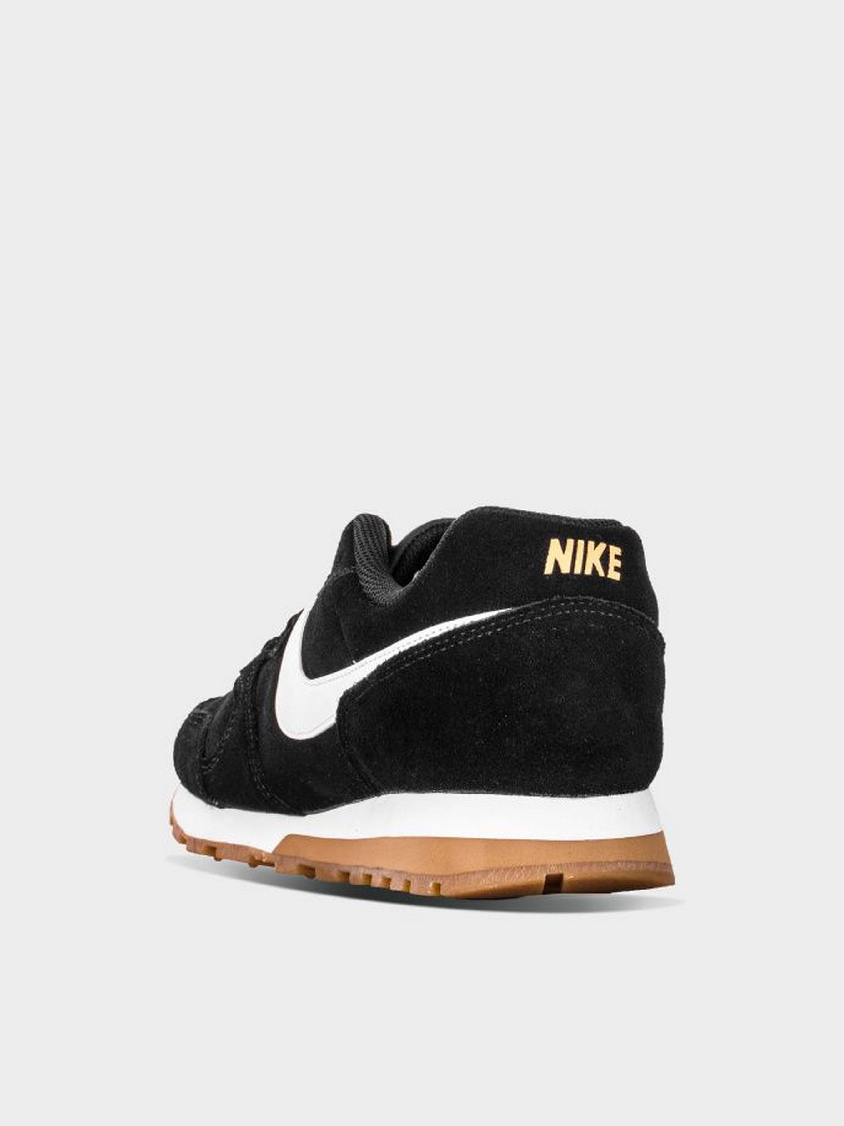 Кроссовки для мужчин NIKE MD Runner 2 Suede CE163 цена обуви, 2017