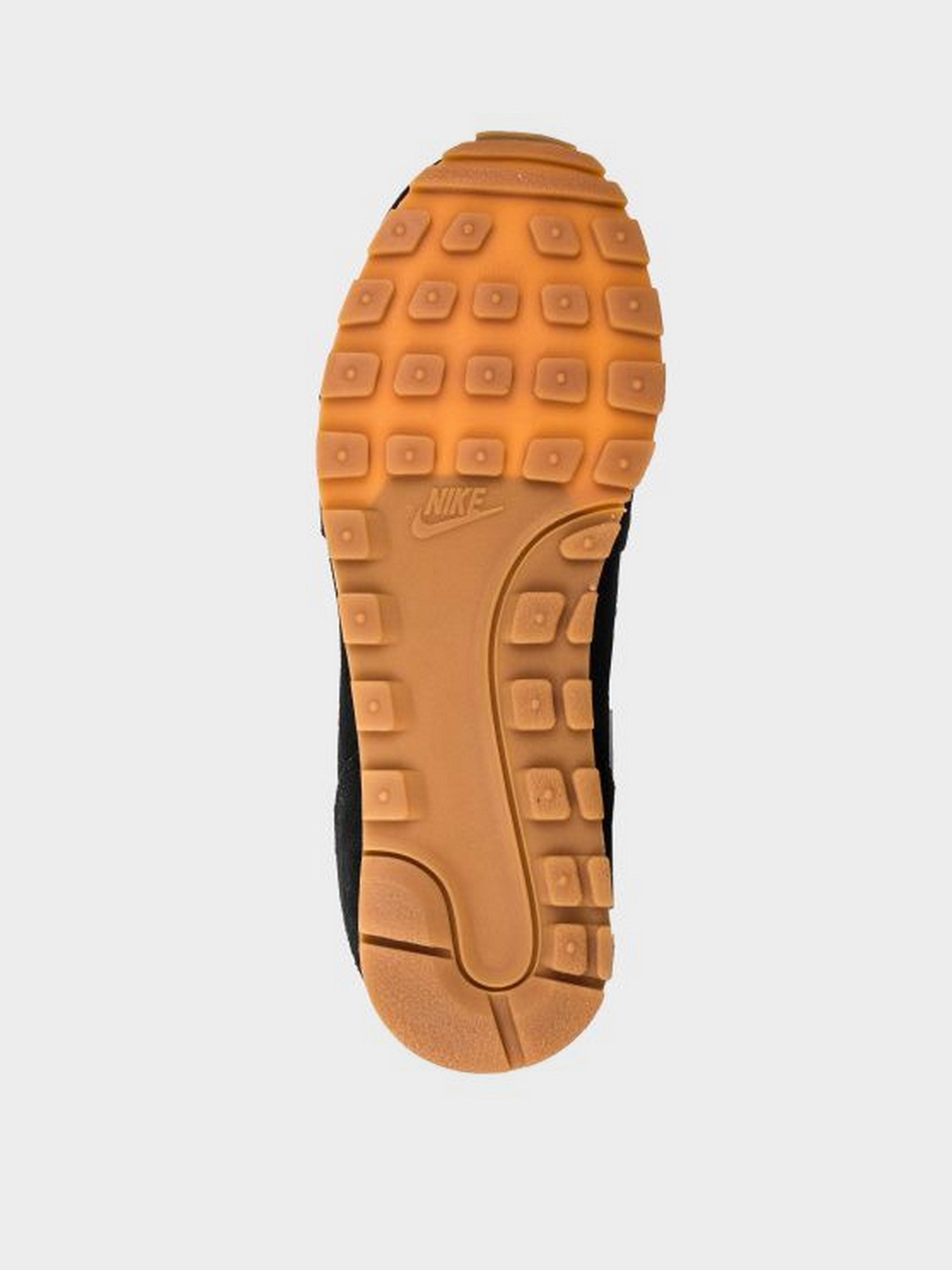 Кроссовки для мужчин NIKE MD Runner 2 Suede CE163 купить в Интертоп, 2017