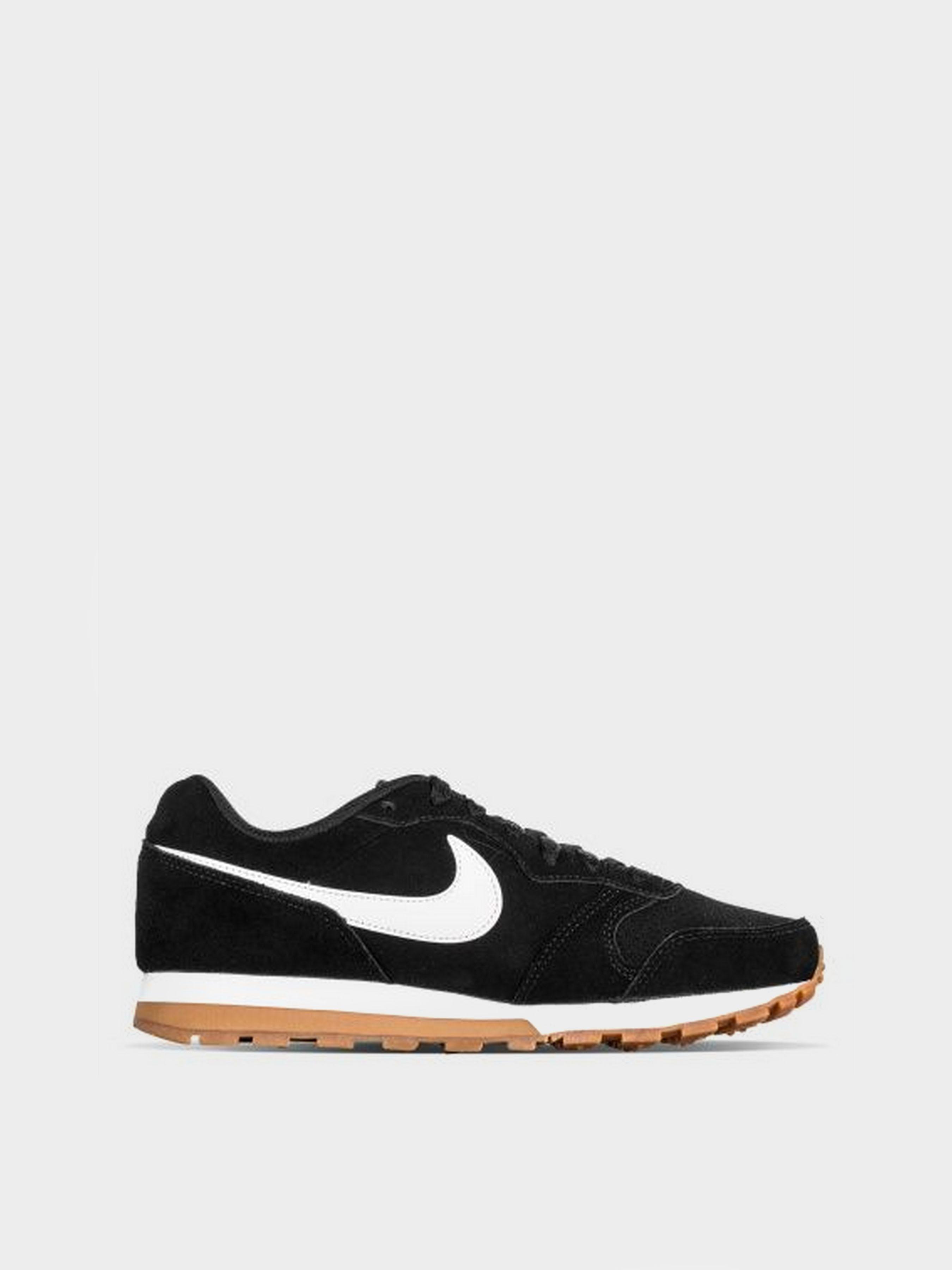 Кроссовки для мужчин NIKE MD Runner 2 Suede CE163 продажа, 2017