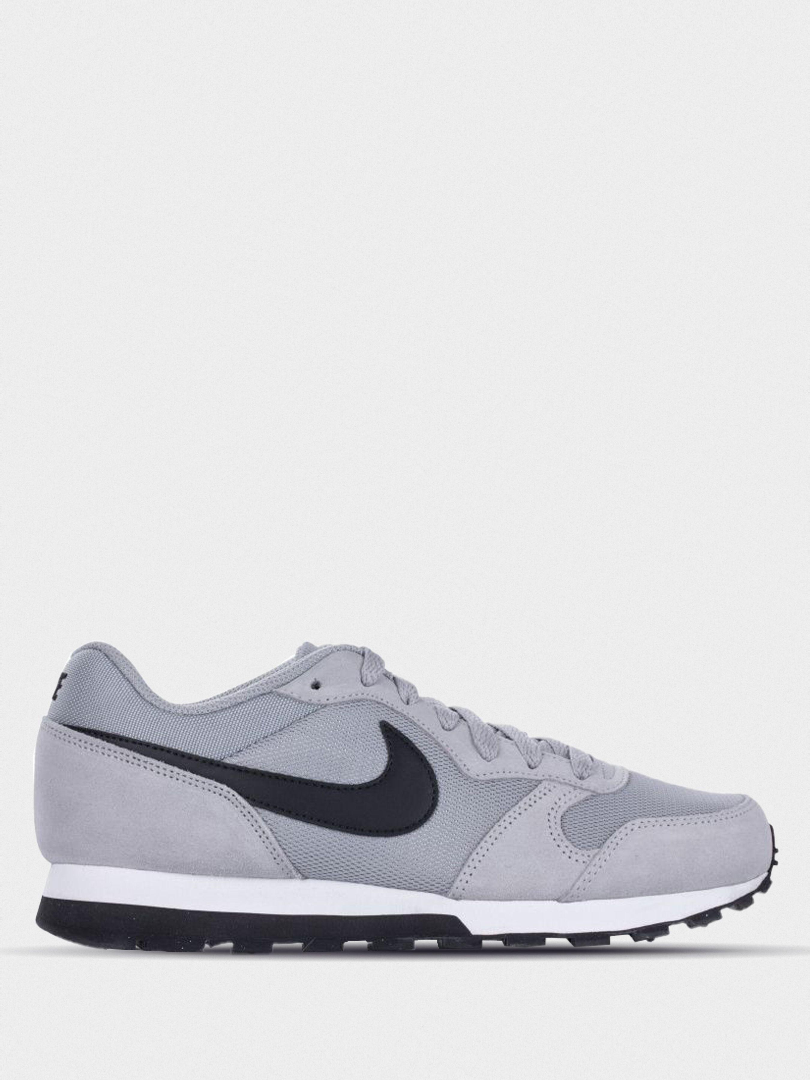 Купить Кроссовки мужские NIKE MD Runner 2 Shoe CE166, Серый