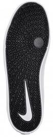 Кеды для мужчин NIKE NIKE SB CHECK SOLAR CNVS CE184 брендовая обувь, 2017