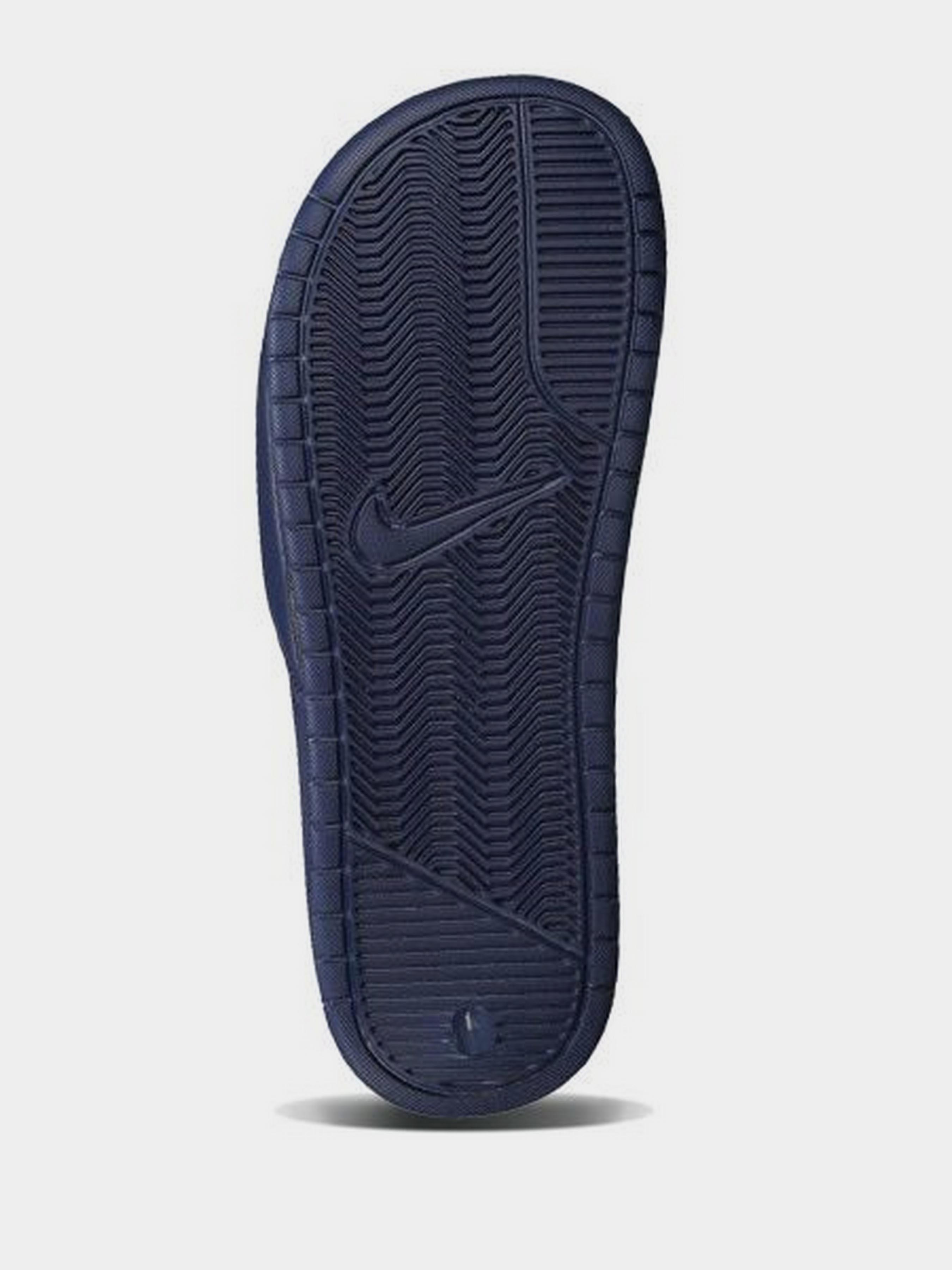 Шлёпанцы мужские NIKE BENASSI JDI CE196 размеры обуви, 2017