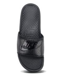 Шлёпанцы мужские NIKE BENASSI JDI CE198 размеры обуви, 2017