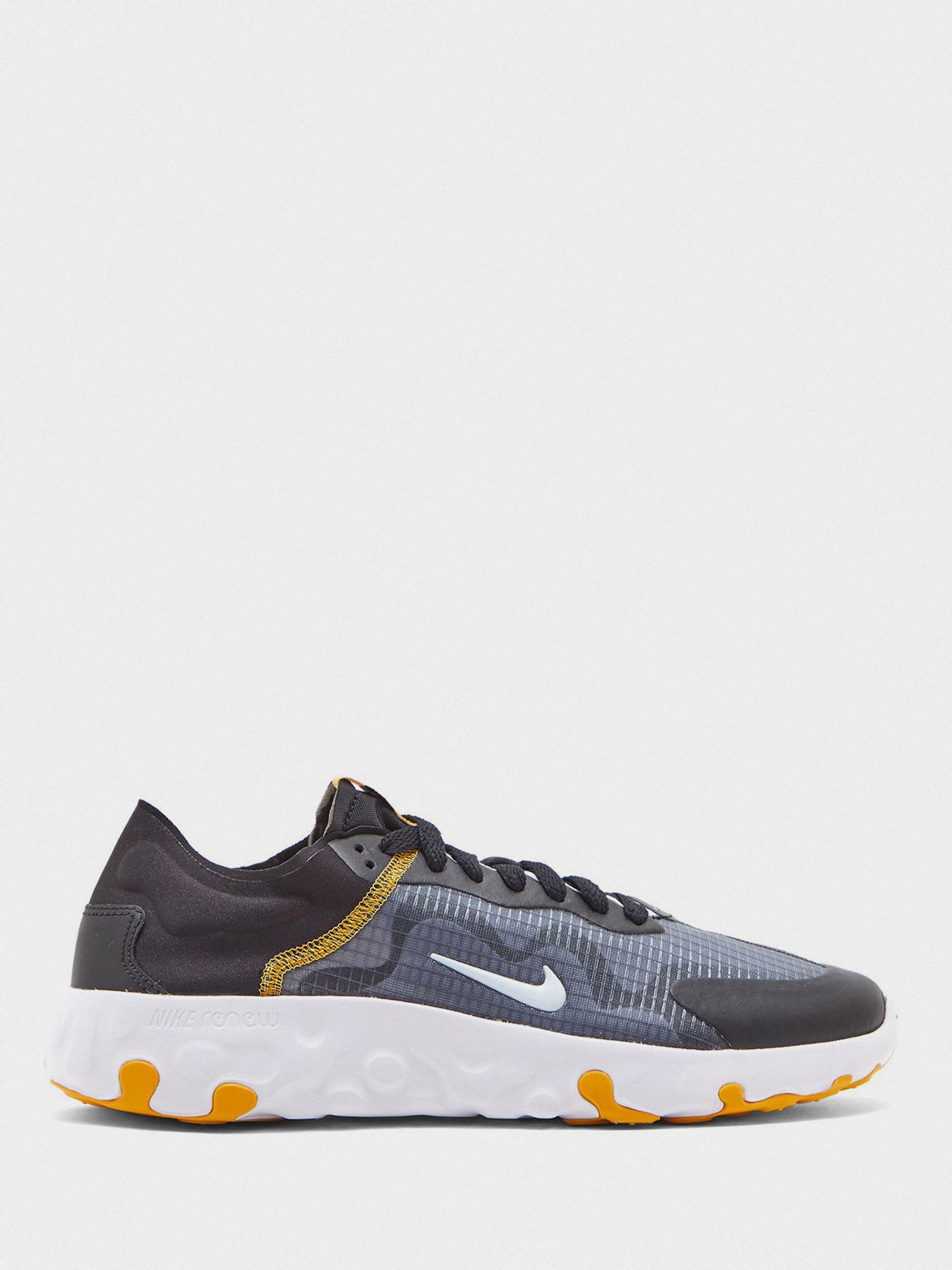 Купить Кроссовки мужские NIKE Nike Renew Lucent CE232, Черный