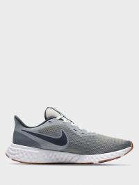 Кроссовки для мужчин NIKE Nike Revolution 5 BQ3204-008 брендовая обувь, 2017