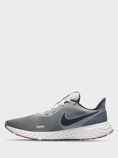 Кроссовки для мужчин NIKE Nike Revolution 5 BQ3204-008 модная обувь, 2017