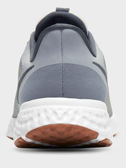 Кроссовки для мужчин NIKE Nike Revolution 5 BQ3204-008 фото, купить, 2017