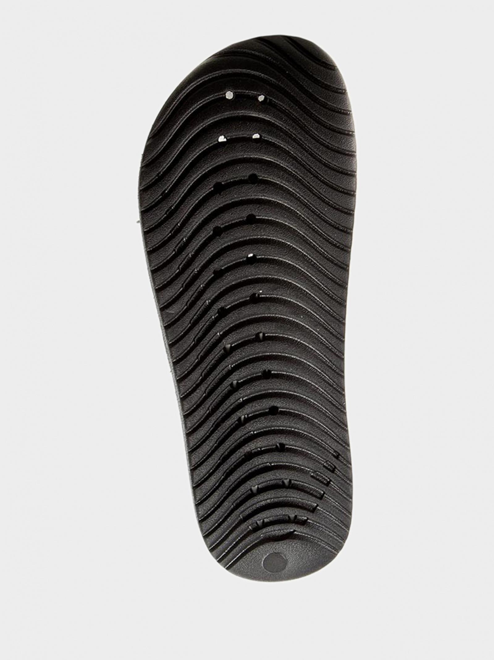 Шлёпанцы для мужчин NIKE Men's Kawa Shower Slide 832528-001 брендовая обувь, 2017