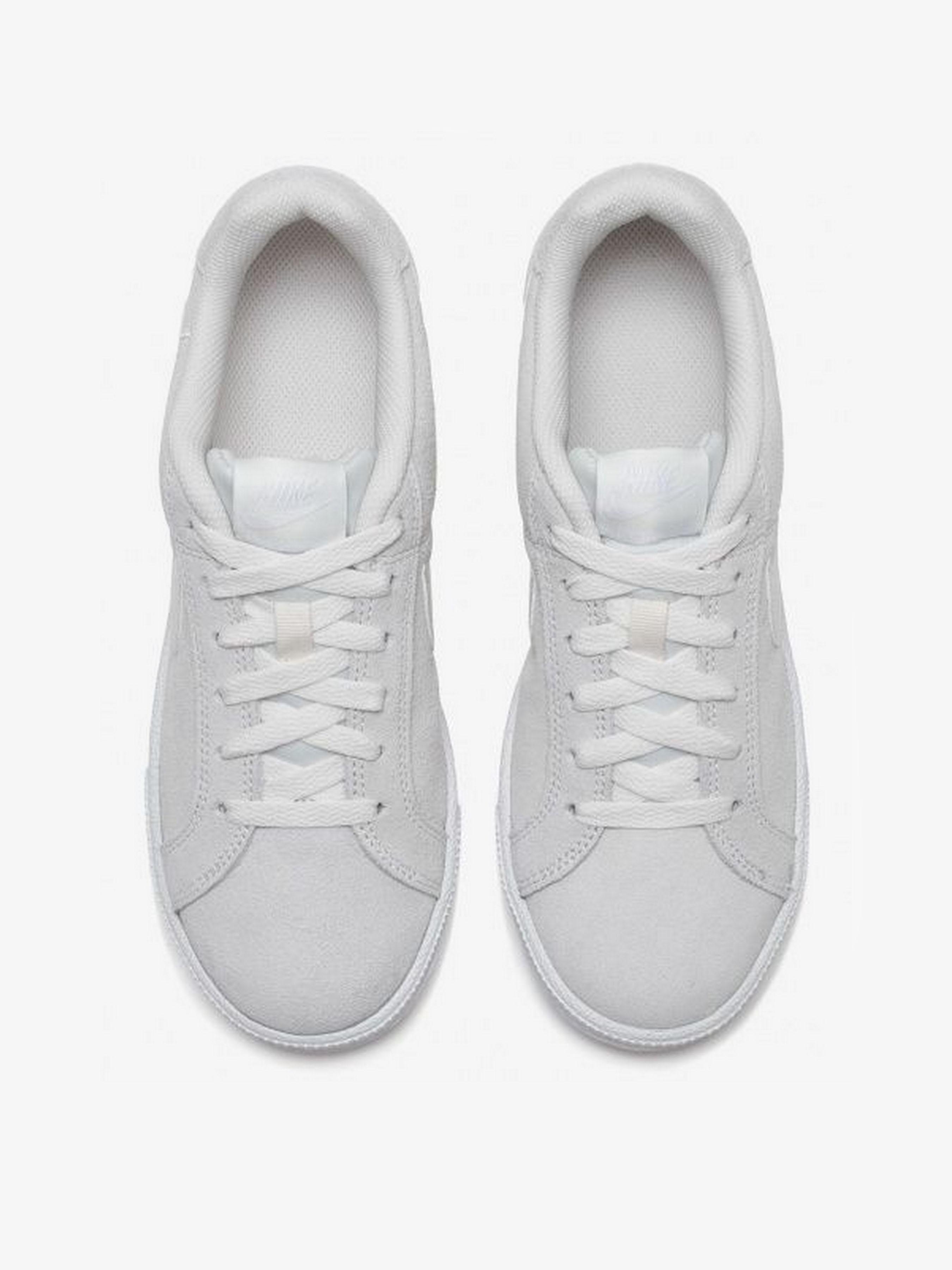 Кроссовки женские NIKE Court Royale Premium CF154 брендовая обувь, 2017