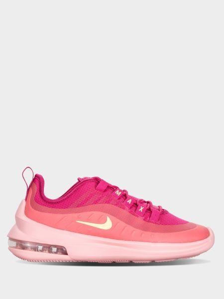 Купить Кроссовки женские NIKE WMNS NIKE AIR MAX AXIS CF171, Розовый