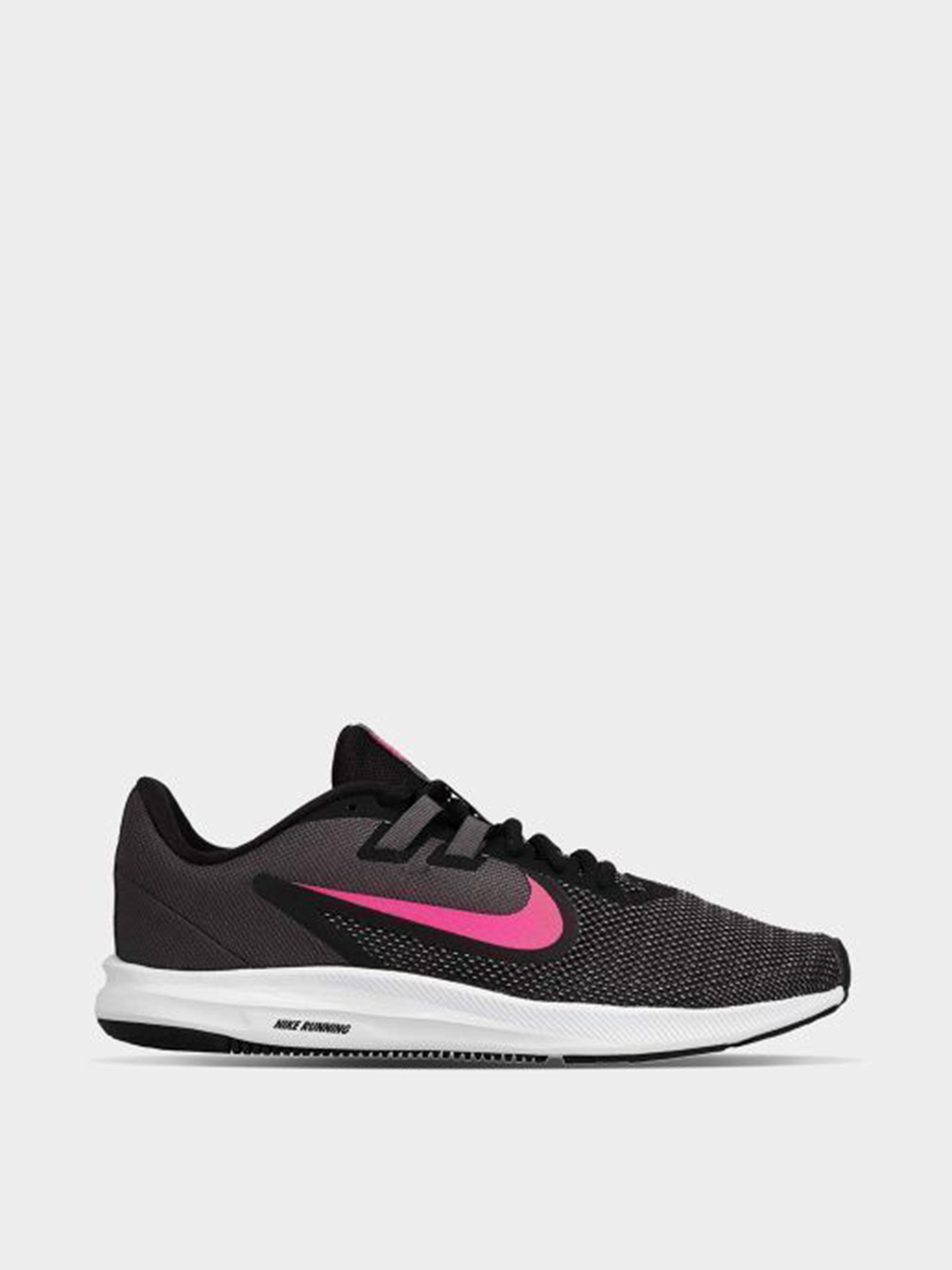 Кроссовки для женщин NIKE WMNS NIKE DOWNSHIFTER 9 CF173 модная обувь, 2017