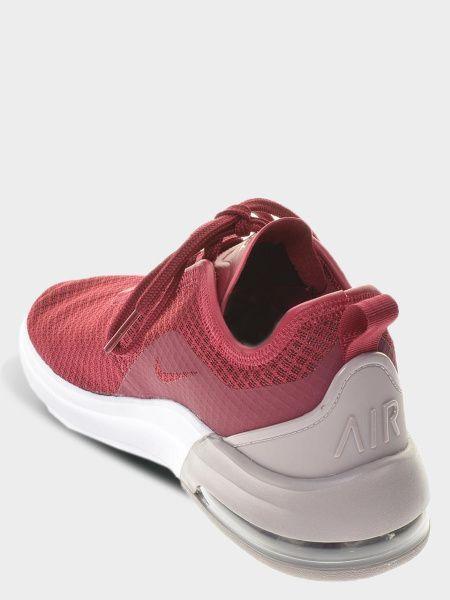 Кроссовки для женщин NIKE WMNS NIKE AIR MAX MOTION 2 CF179 размерная сетка обуви, 2017
